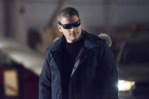 The Flash - Rogue Air - Captain Cold