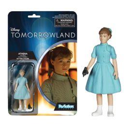 Tomorrowland figures - Athena