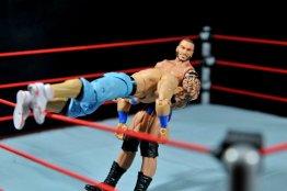 Randy Orton Mattel WWE Elite 35 -draping DDT
