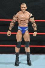 Randy Orton Mattel WWE Elite 35 - front