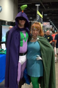 Awesome Con 2015 cosplay Saturday - misc1