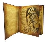 Dr. Strange Marvel Legends boxset -inner package