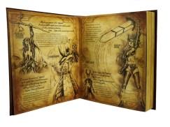 Dr. Strange Marvel Legends boxset -inner package2