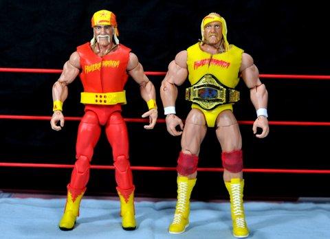 Hulk Hogan Hall of Fame and Defining Moments Hogan