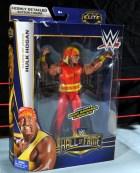 Hulk Hogan Hall of Fame figure - in package