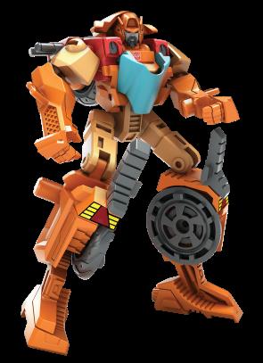 Legends-Wreckgar-Bot