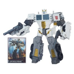 Voyager Binary Armor OP Robot