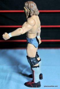 Daniel Bryan Mattel figure review -right side