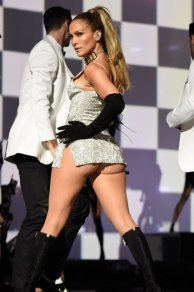 performs onstage at Fashion Rocks 2014 presented by Three Lions Entertainment at Barclays Center of Brooklyn on September 9, 2014 in New York City.