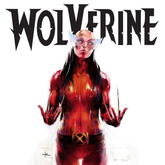 Marvel Hip Hop Variant covers - All-New_Wolverine_Hip-Hop_Variant