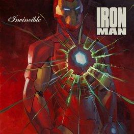 Marvel Hip Hop Variant covers - Iron_Man_Hip-Hop_Variant