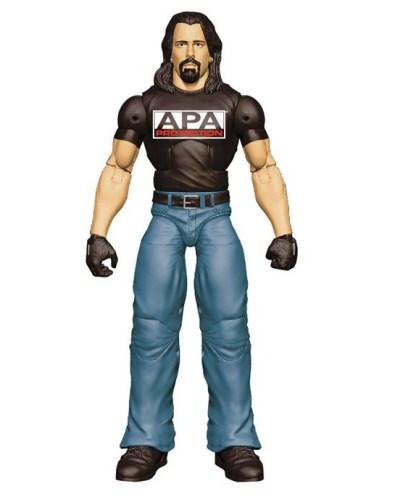 Mattel WWE SDCC reveals - Bradshaw