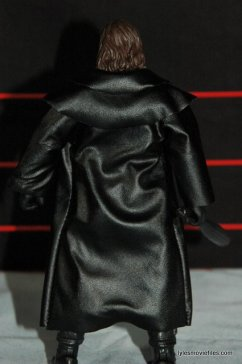 Sting figure WWE Mattel Defining Moments - rear jacket