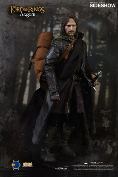 Sideshow Collectibles Lord of the Ring-aragorn-04