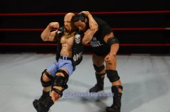 Stone Cold Steve Austin Hall of Fame -Stunner to The Rock