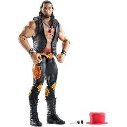 WWE Elite 38 - Adam Rose with accessories