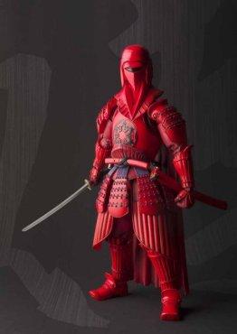 Akazonae Royal Guard - with sword