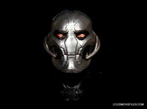 Ant-Man Marvel Legends figure review - Build a Figure Ultron