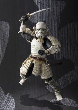 Ashigaru Stormtrooper - sword up