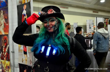 Baltimore Comic Con 2015 cosplay -cool cosplay