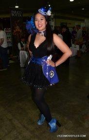 Baltimore Comic Con 2015 cosplay - Dr. Who