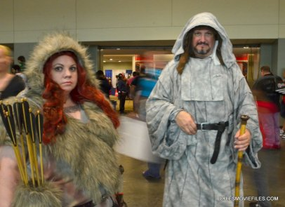 Baltimore Comic Con 2015 cosplay - Game of Thrones