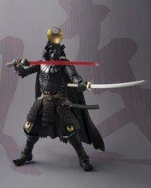 Daisho Darth Vader -both blades out