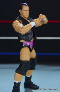 Dean Malenko WWE Elite 37 - right side