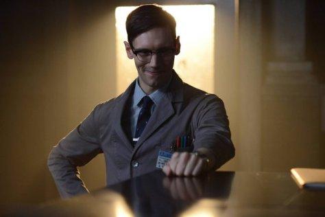 Gotham Ep 2 - Knock Knock -Edward Nygma