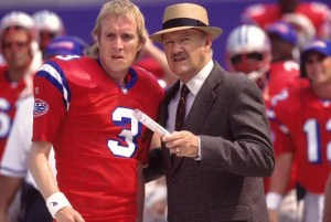 The Replacements -Rhys Ifran and Gene Hackman