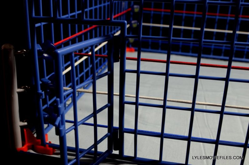 Wicked Cool Toys authentic classic cage -door