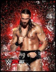 WWE 2K16 -Colin Cassady