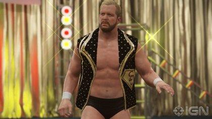WWE 2K16 - Stunning Steve Austin