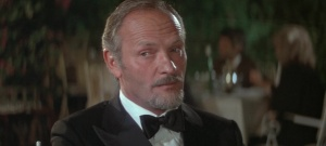 For Your Eyes Only - Julian Glover