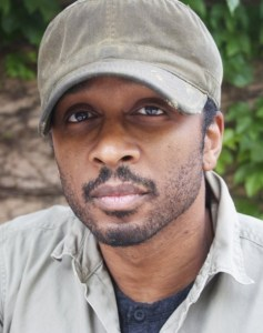 Joe_Robert_Cole potential Black Panther writer