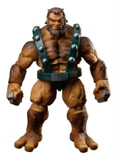 Marvel Legends 3' Ulik full
