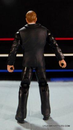 Mattel WWE Battle Pack - Triple H vs Daniel Bryan -Triple H rear pic