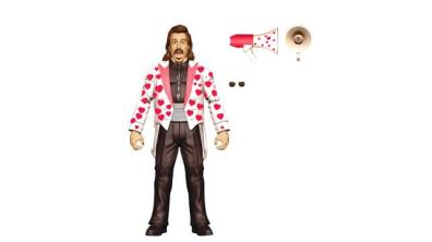 WWE Ringside Fest Mattel Target Hall of Fame Jimmy Hart