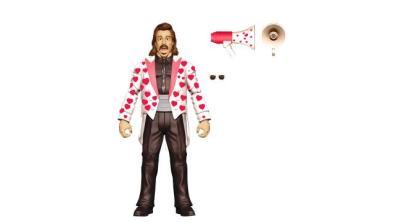 WWE Ringside Fest Mattel Target Hall of Fame Jimmy Hart