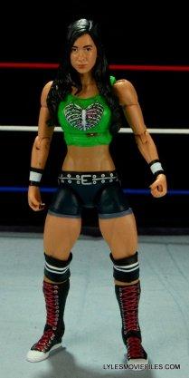 WWE Mattel Basic AJ Lee - front detail2
