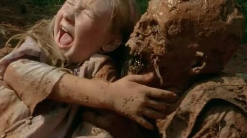 Walking Dead Mud Walker