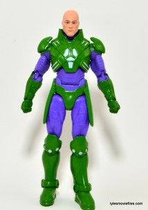 DC Collectibles Icons Lex Luthor review -straight