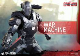 Captain America Civil War - War Machine -main shot