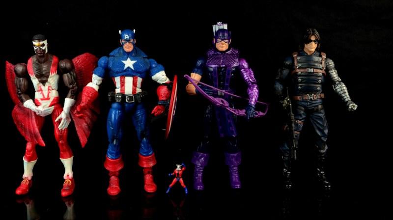 hawkeye-marvel-legends-figure-review -falcon-captain-america-hawkeye-winter-soldier
