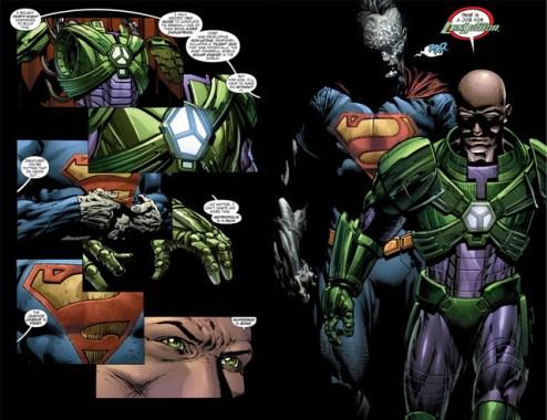 luthor forever evil2