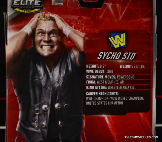 sycho-sid-wwe-elite-39-figure-review-bio-closeup