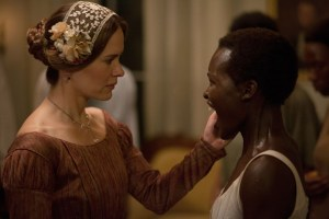 12-years-a-slave-sarah-paulson-and-lupita-nyongo