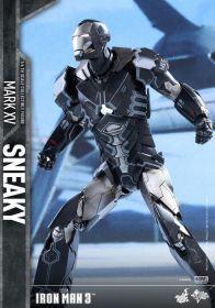 Hot Toys Iron Man Sneaky armor -ready for takeoff