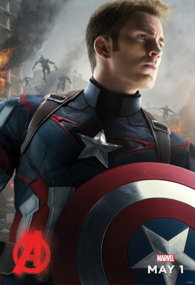 avengers-age-of-ultron-captain-america-solo-poster