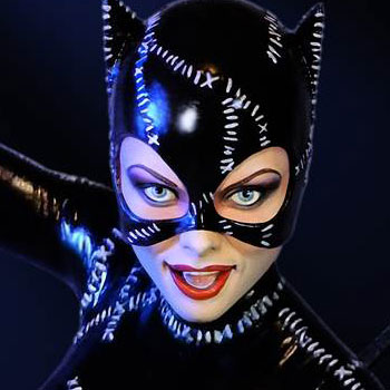 catwoman sideshow collectibles batman returns